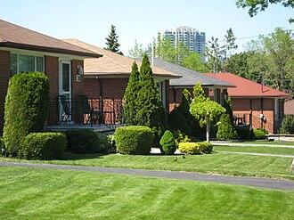 Bendale - Residences in Bendale