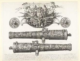 Albert Benningk - Image: Benningk 1669