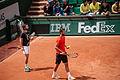 Benoit Paire 6 - French Open 2015, Qualifs day 3.jpg