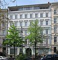 Berlin, Kreuzberg, Gneisenaustrasse 8, Mietshaus.jpg