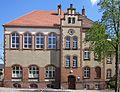 Berlin, Mitte, Luisenstrasse, Campus Nord, Haus 4.jpg