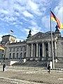 Berlin Reichstag Building - Bundestag (Ank Kumar).jpg