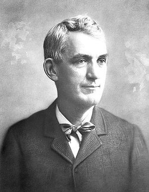 Bernard J. McKenna