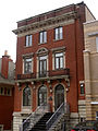 Berthe A. E. Boyer House, Montreal 03.jpg