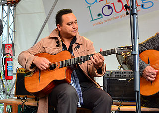 Paulus Schäfer Dutch jazz guitarist