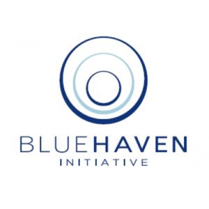 Blue Haven Initiative - Image: Bhi logo