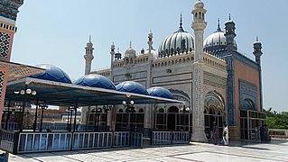 Sadiqabad, Punjab City in Punjab, Pakistan