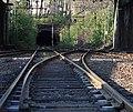 Bielsko-Biała, railway tunnel 1.jpg