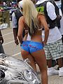 Bikini, Hayabusa at Black Bike Week Festival 2008.jpg