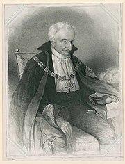 Count Montgelas