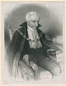 Maximilian von Montgelas German politician