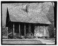 Biltmore Forestry School, Black Forest Lodge, Brevard, Transylvania County, NC HABS NC-402-F-1.tif