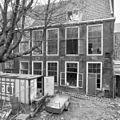 Binnenplaatsgevel van de noordvleugel - Leiden - 20135335 - RCE.jpg