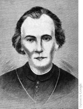 Anthony O'Regan - Image: Bishop O'Regan