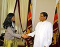 Biswal meets Sirisena February 2015.jpg