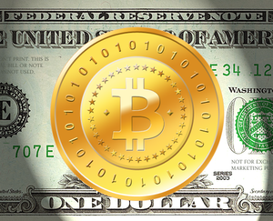 BitCoin Logo With US Dollar.png