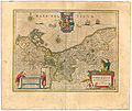 Blaeu 1645 - Pomeraniæ Ducatus tabula.jpg