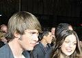 Blake Jenner Melissa Benoist IMG 0380 (11284859065).jpg