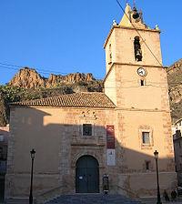 Blanca (Murcia) - Wikipedia, la enciclopedia libre