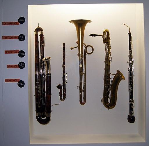 Blasinstrumente Stuttgart