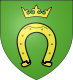 Coat of arms of Fère-en-Tardenois
