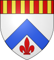 Blason Haudrecy.svg