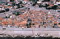 Blick von Lokrum auf Dubrovnik Dia 0002.jpg