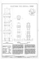 Block Island Southeast Light, Spring Street and Mohegan Trail at Mohegan Bluffs, New Shoreham, Washington County, RI HAER RI,5-NESH,1- (sheet 12 of 12).png