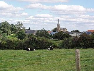 Blombay Commune in Grand Est, France