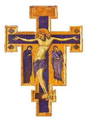 Treasure Museum of the basilica of Saint Francis in Assisi