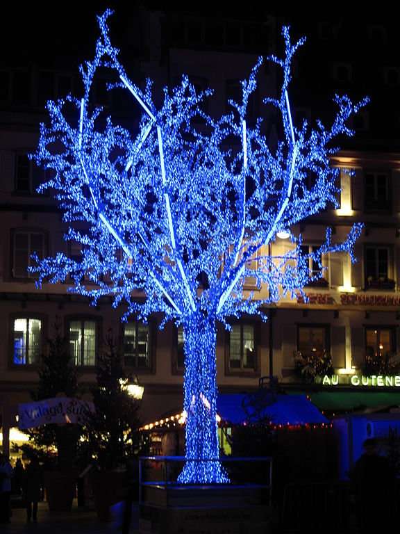 Decoration Noel Lumineuse Exterieure Cadeau