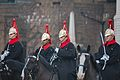 Blues and Royals during changing the guard.jpg