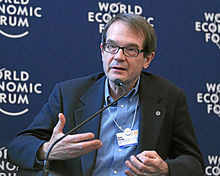 Bob King - World Economic Forum Annual Meeting 2012.jpg