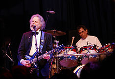 Bob Weir and Mickey Hart, Obama Inaugural.jpg