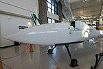 Boeing A160 Hummingbird, 2002 - Evergreen Aviation & Space Museum - McMinnville, Oregon - DSC00925.jpg