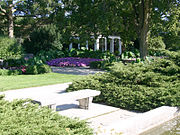Boerner-Botanical-Gardens