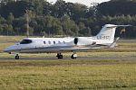 Bombardier Learjet 31A, Private JP6676001.jpg
