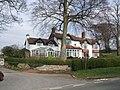 Boningale Manor, Boningale - geograph.org.uk - 376987.jpg