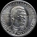 Booker t washington half dollar 1946 obverse.jpg