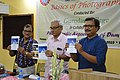 Booklet Released - Inaugural Ceremony - Certificate Course On Basics Of Photography - Gurudas College - Kolkata 2019-06-26 1721.JPG