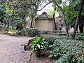 Borgo pinti, giardino del borgo 03.JPG