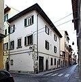 Borgo pinti 69 angolo via laura, possibile casa del perugino 01,0.jpg
