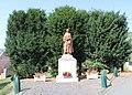 Bosmont-sur-Serre monument Jeanne-d'Arc 1.jpg