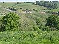 Bottom Barn Farm from Ridge Hill - geograph.org.uk - 428820.jpg