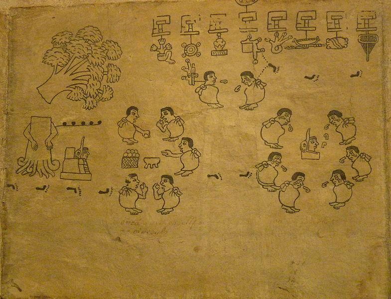 File:Boturini Codex (folio 3).JPG