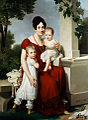Bouchet Louis-Andre-Gabriel -Mother and Children.jpg