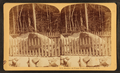 Boulder at Flume, Franconia Notch, N.H, from Robert N. Dennis collection of stereoscopic views 6.png