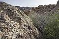 Boulder field at Rattlesnake Canyon (16582659682).jpg