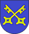 Coat of Arms of Bourg-Saint-Pierre
