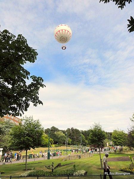 File:Bournemouth Park - panoramio.jpg